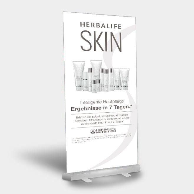 Herbalife SKIN Roll-Up 4